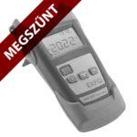 EXFO FPM-300 Optikai teljesítménymérő